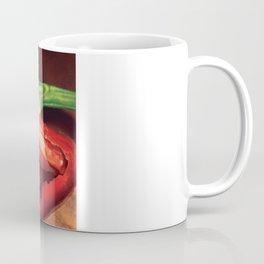 Exposure  Coffee Mug