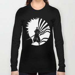 Hollow Ichigo - Bleach Long Sleeve T-shirt