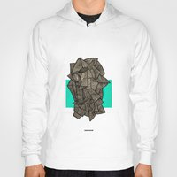 disco Hoodies featuring - sleeping disco - by Magdalla Del Fresto