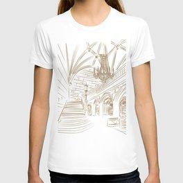 Royal Ballroom T-shirt