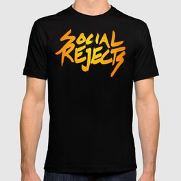 Social Rejects T-shirt