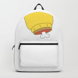 Arthur Clenched Fist Backpack