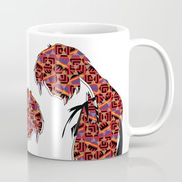 Just be Patient! Coffee Mug