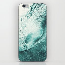 Liquid Motion iPhone Skin