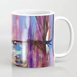 New Jersey Sunset Coffee Mug