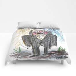 Danny Boy Comforters