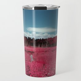 Infrared  by Jean-François Dupuis Travel Mug
