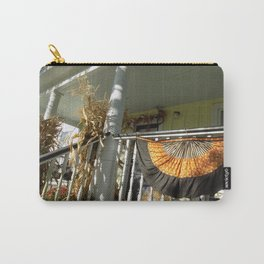 Country Harvest Porch Carry-All Pouch