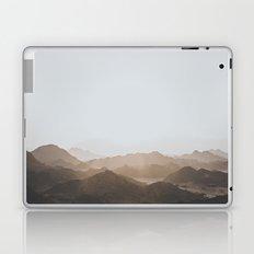 Desert of Egypt V (brighter) Laptop & iPad Skin