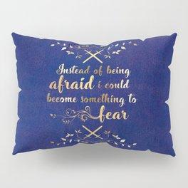 The Cruel Prince Artwork Pillow Sham