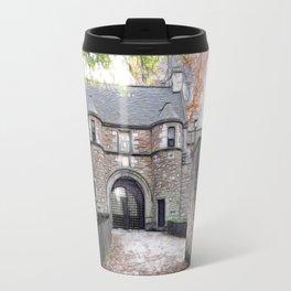 Dean Castle Travel Mug