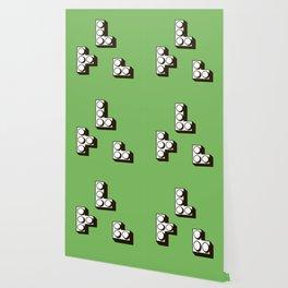 Tetromino Wallpaper