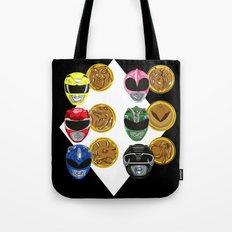 MMPR Tote Bag