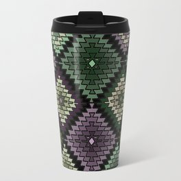 Geometric pattern #027 Travel Mug
