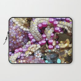 For the Love of BLING! Laptop Sleeve