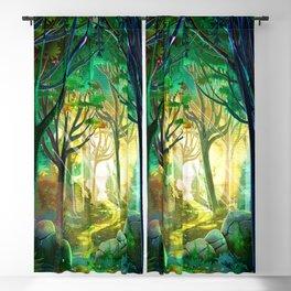 sunny Blackout Curtain