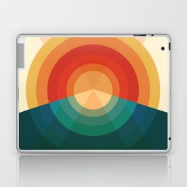 Sonar Laptop & iPad Skin