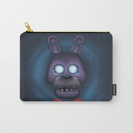 Ghostware Bonnie Carry-All Pouch