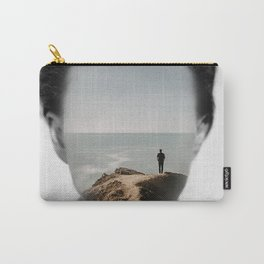 Silence 3 Carry-All Pouch