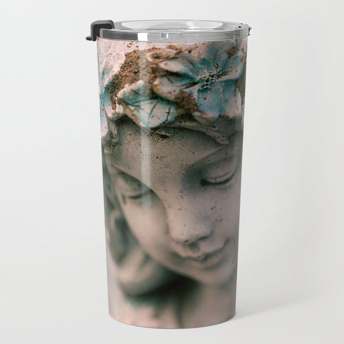 Dirty Halo Travel Mug
