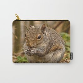 Old Grey Carry-All Pouch