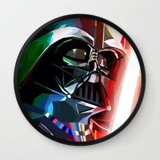 SW#44 Wall Clock