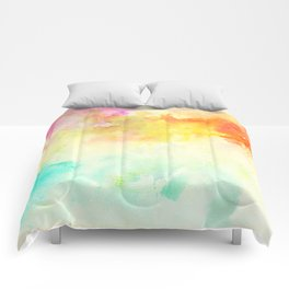 Heartened Comforters