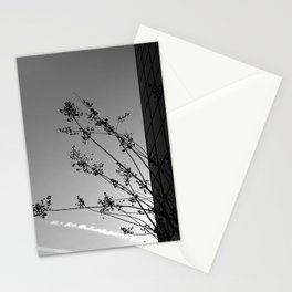 Nature and The City Stationery Cards