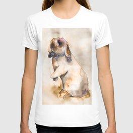 BUNNY#7 T-shirt