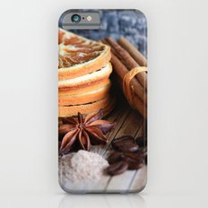 Spices Of Life Slim Case iPhone 6s