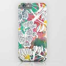 summer time  Slim Case iPhone 6s