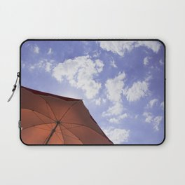 beach umbrella Laptop Sleeve