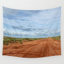 Spoilbank Wall Tapestry