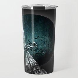 DRAGONFLY IV Travel Mug