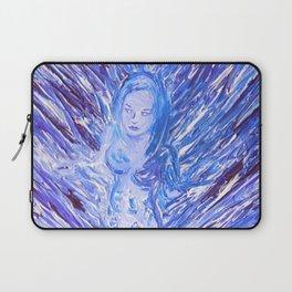 Ice Queen Laptop Sleeve