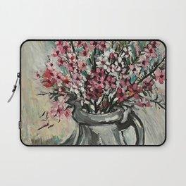 """Australian Ti Tree"" by Margaret Preston Laptop Sleeve"