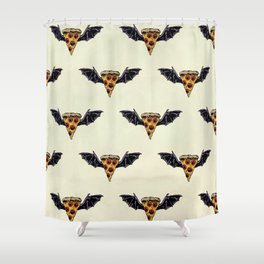 Never Fly Away Shower Curtain