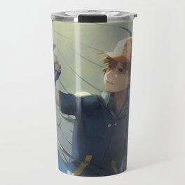 ash's Pet Travel Mug