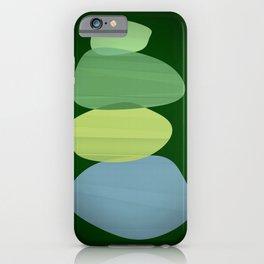 Mali iPhone Case