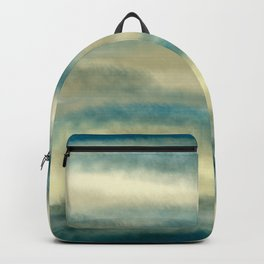 Cloudy Sky Backpack