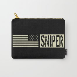 U.S. Military: Sniper Carry-All Pouch