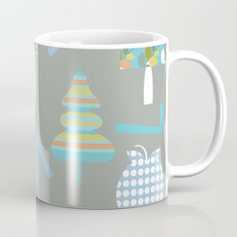 Panda pattern 3g Coffee Mug