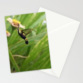 Bumble shrimp reprise Stationery Cards