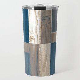 >> Wood and Metal >> Travel Mug