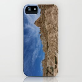 Balm For Your  Soul iPhone Case