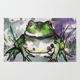Frog 2 Rug