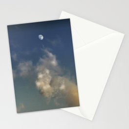 Sister Moon Stationery Cards
