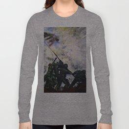 A Common Virtue  Long Sleeve T-shirt