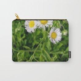 Daisy Awakening Carry-All Pouch