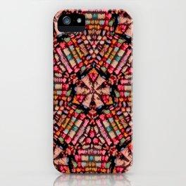 Peruvian style iPhone Case